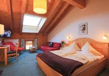 Familienzimmer <br>[Hochmoor]  <span>o.Balkon</span>