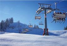 Ski-Weekend single