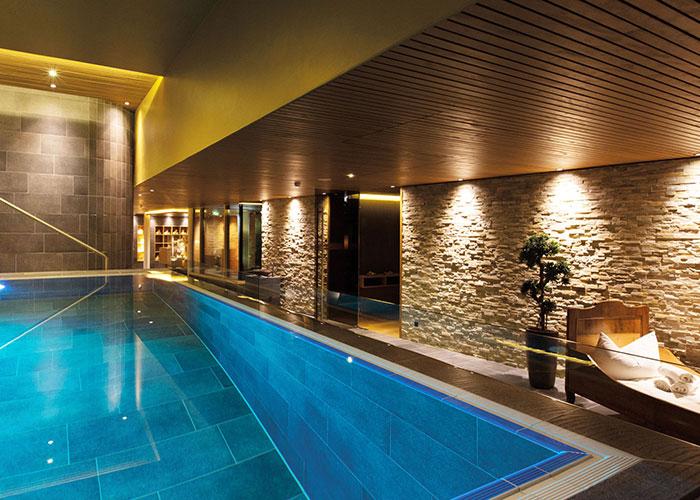 Titanic Hotel Spa