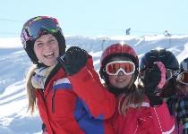 Großansicht Skischule im Bregenzer Wald