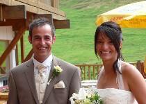 Großansicht Hochzeit im Hochhäderich