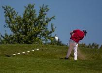 Großansicht Golfpark im Bregenzerwald