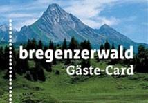 Bregenzerwald Gäste-Card