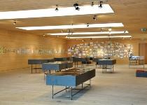 Großansicht Frauenmuseum vom Almhotel Hochhäderich